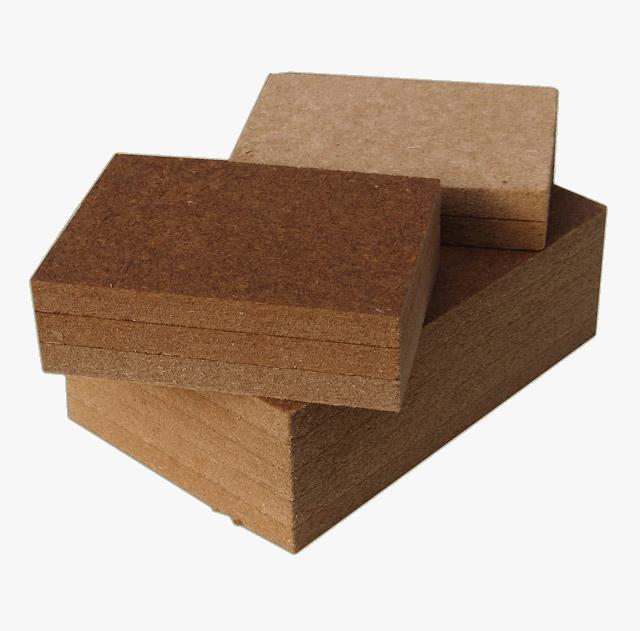 Fibris_Thermo. Materiales para Bioconstrucción